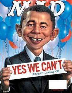 Obama - Mad Magazine (resized)